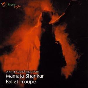 Original Soundt.from Mamata Shankar Ballet Troupe