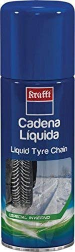 Krafft - Chaîne liquide (spray de 270 ml)