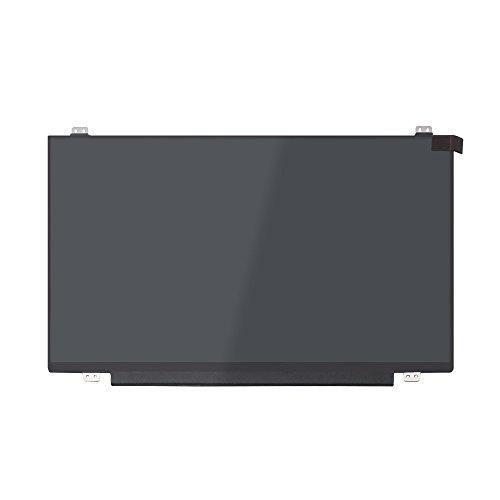 FTDLCD® 14 Zoll FHD 1920x1080 LED LCD Screen 72% NTSC Gamut IPS Display Bildschirm Panel Ersatzteil für Lenovo Thinkpad T440s -