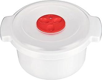Mikrowellenbehälter Bild