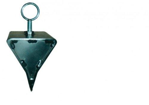 Preisvergleich Produktbild Zubehör für Hydraulikspalter 10,5 to. Spaltkeilverbreiterung 10,5 to