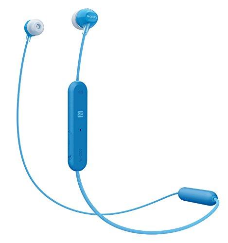 Sony WI-C300 BT 4.2 8hrs Blue