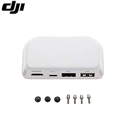 Studyset DJI Phantom 4 Pro HDMI Output Module Phantom 3 Professional/ Advanced Phantom 4 Pro/Advanced FPV Drone Module