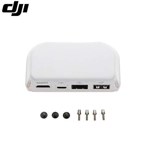 Zantec Ersatzteil für Drone, professionelles HDMI-Ausgang für DJI Phantom 4 Pro Phantom 3 / Advanced Phantom 4 Pro/Advanced FPV Drone Module