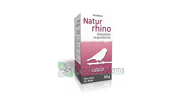 Avizoon Natur Rhino 50gr, (100% natural product to prevents