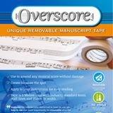 Overscore Tape