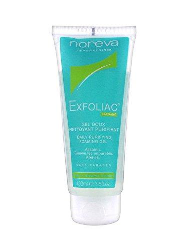 Exfoliac Gel Doux Nettoyant Purifiant 100 ml