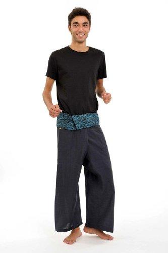 - Pantalon Fisherman Latika n - taille unique