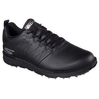 Skechers Go Golf Elite 3 - Scarpe da uomo, Uomo, White/Navy/Lime, 8.5 UK/ EUR 43 / US 9.5