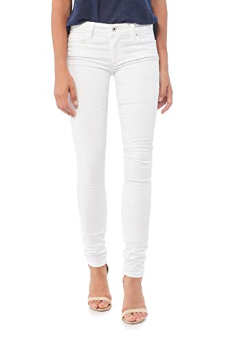 Salsa Pantalones Wonder Push Up Skinny de Color
