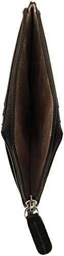 Braun Büffel Texas Portafoglio II pelle 12,5 cm marrone
