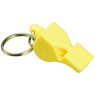 Original-Fox 40 Klassische Whistle - Gelb