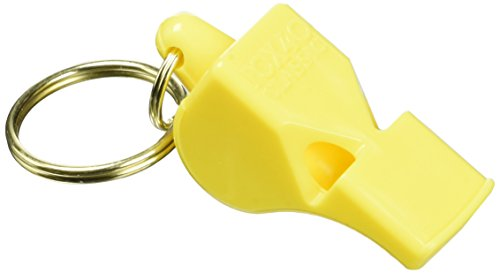 Fox 40 Whistle - Yellow, One Size