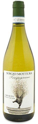 Sergio Mottura - Vino Tragugnano Orvieto DOC - 2015-1 Bottiglia da 75 cl