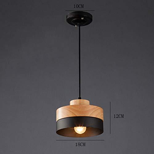Lampen Metall Pendelleuchten Home Decor Ausstehende Beleuchtung Pendelleuchten Modern Square Wooden Metal -