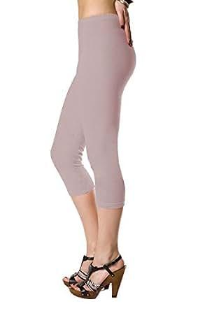 FUTURO FASHION Legging - Femme - Vert - 36