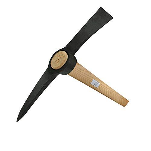 Format 4005827380065 Kreuzhacke, 3 kg, mit e-stiel, 95 cm