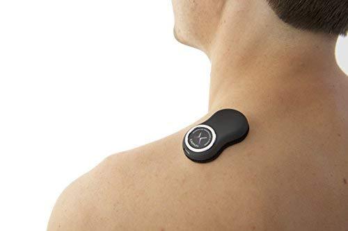 Biofeedback-gerät (Biofeedbackgerät Muskelaktivität (EMG) bei Nackenschmerzen EXPAIN change neck & shoulders)
