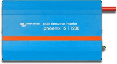 Phoenix Inverter 48/350 Schuko outlet - 230V