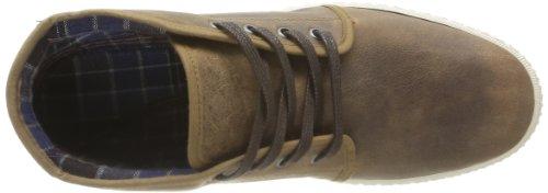 Victoria - Scarpe da ginnastica, Unisex - adulto Marrone (Marron (Taupe))