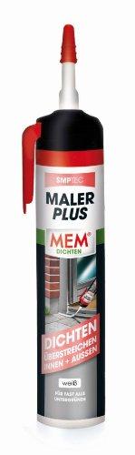 MEM Maler PLUS 200 ml, weiß, MEM-500578