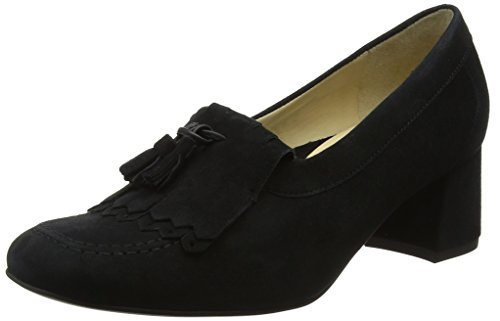 ara Brighton, Damen Pumps, Schwarz (Schwarz), 39 EU (5.5 UK)
