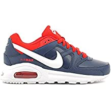 Nike Air Max Command Flex Ltr Gs, Zapatillas de Running para Hombre
