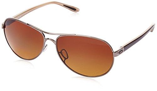 oakley-women-oo4079-06-brown-feedback-aviator-sunglasses-polarised-lens-categor