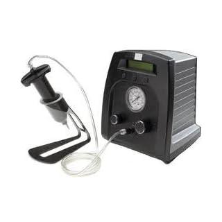 Adhesive Dispensing Ltd - Digital Timed Pneumatic Adhesive Dispenser 0-100 PSI by Adhesive Dispensing Ltd