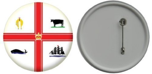 button-badge-drapeau-australie-melbourne-58mm