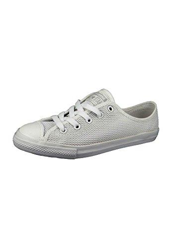 Converse Chucks Dainty 553250C All Star Spring Mesh Blanc Blanc white