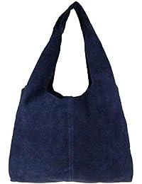 50b7e04fd Amazon.es: ante - Shoppers y bolsos de hombro / Bolsos para mujer ...