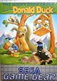 Game Gear - Donald Duck: Lucky Dime Caper