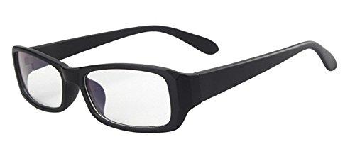 DAUCO Blaues Licht-blockierende Brille, Anti Blendung Müdigkeit Blockt Kopfschmerzen Augenschmerzen, Sicherheitsbrille für Computer/Telefon / Tablets-Blauer Film