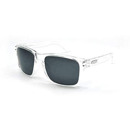 Duhongmei123 Mode Brillen Sporting Small Lens Small Frame Full Frame Sonnenbrillen für Herren Sonnencreme UV400 Occhiali (Color : 20)