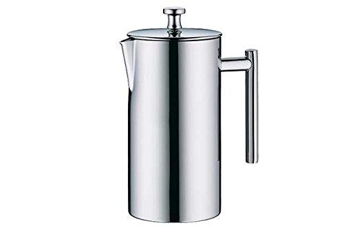 Alfi 2120000100 Kaffeezubereiter Edelstahl poliert 1.0 L
