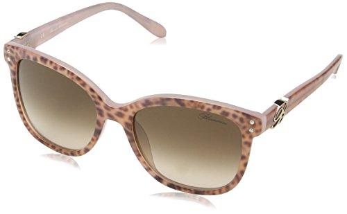 blumarine-sbm629s-gafas-de-sol-para-mujer-brown-shiny-leopard-pink-talla-unica