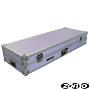 ZOMO 0030101663PLACA MALETIN T DE 600PARA 2X TURNTABLE Y DJM 600/700/800LILA