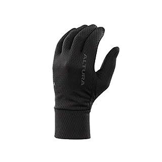 Altura Herren Liner Handschuh, Schwarz, Large