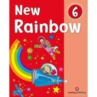 New Rainbow - Level 6 - Student's Book - 9788478737970