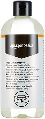 AmazonBasics - Espray de 500 ml con disparador para eliminar insectos y...