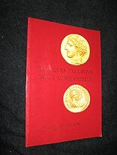 Quelques fleurons de la numismatique (Vente aux enchères, Drouot, 15 novembre 1989)