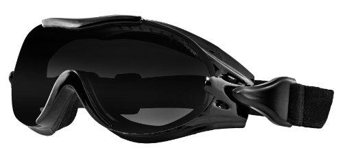 Bobster Phoenix OTG Biker-Sonnenbrille