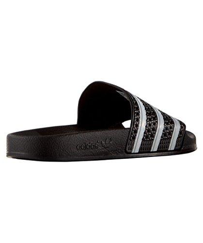 Adilette 280 Unisex Originals Adidas Sandali 647 Neri E5aSP7q