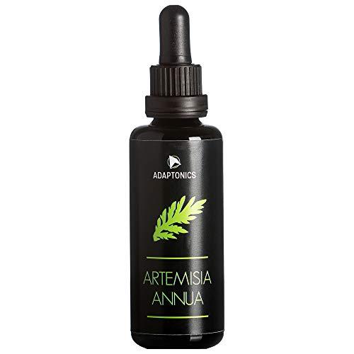 Healing Garden Tenerife Artemisia annua Extrakt - mit Moringa und Zistrose -