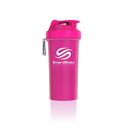 SmartShake Shaker Neon Serie