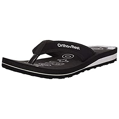 Ortho + Rest Women's Fashion Slippers