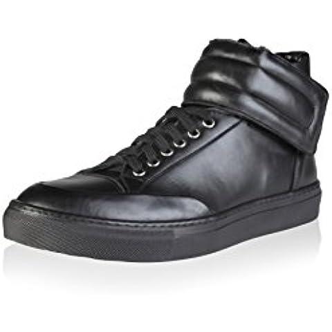 VERSACE 19.69 Zapatillas abotinadas Negro EU 41