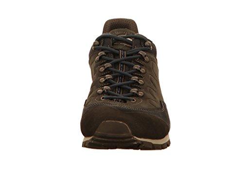 Meindl scarpe da trekking Uomo Blau