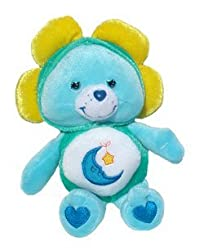 Bedtime Bear Natural Wonders Care Bears Plush By Care Bears